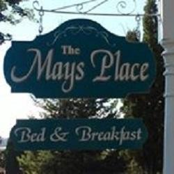 The Mays Place Bed & Breakfast - Elgin, OR 97827 - (541)786-8471 | ShowMeLocal.com