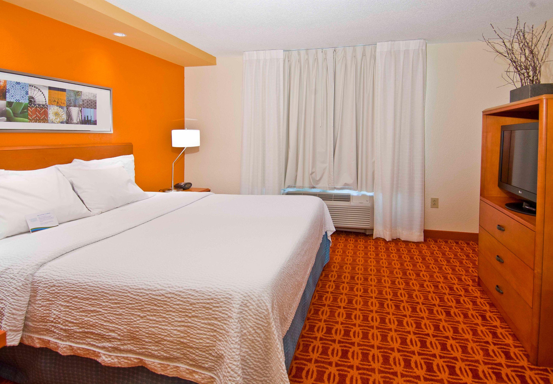 Fairfield Inn & Suites by Marriott Jackson Airport image 9