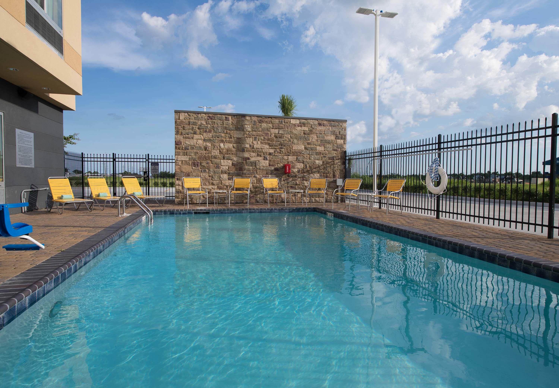 Fairfield Inn & Suites by Marriott Houma Southeast image 5