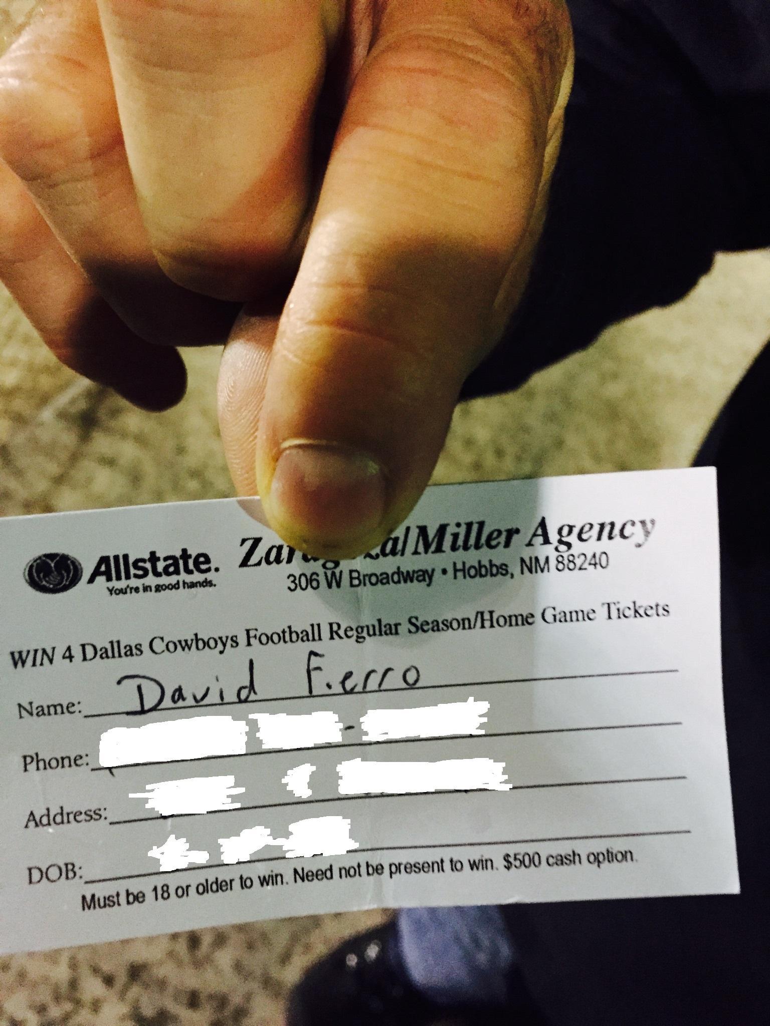 JoAnn Zaragoza Miller: Allstate Insurance image 8
