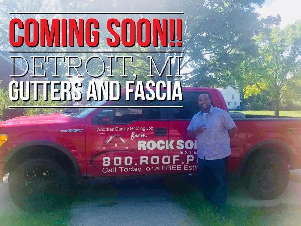 Rock Solid Exteriors - Roofers and Siding Contractors image 19