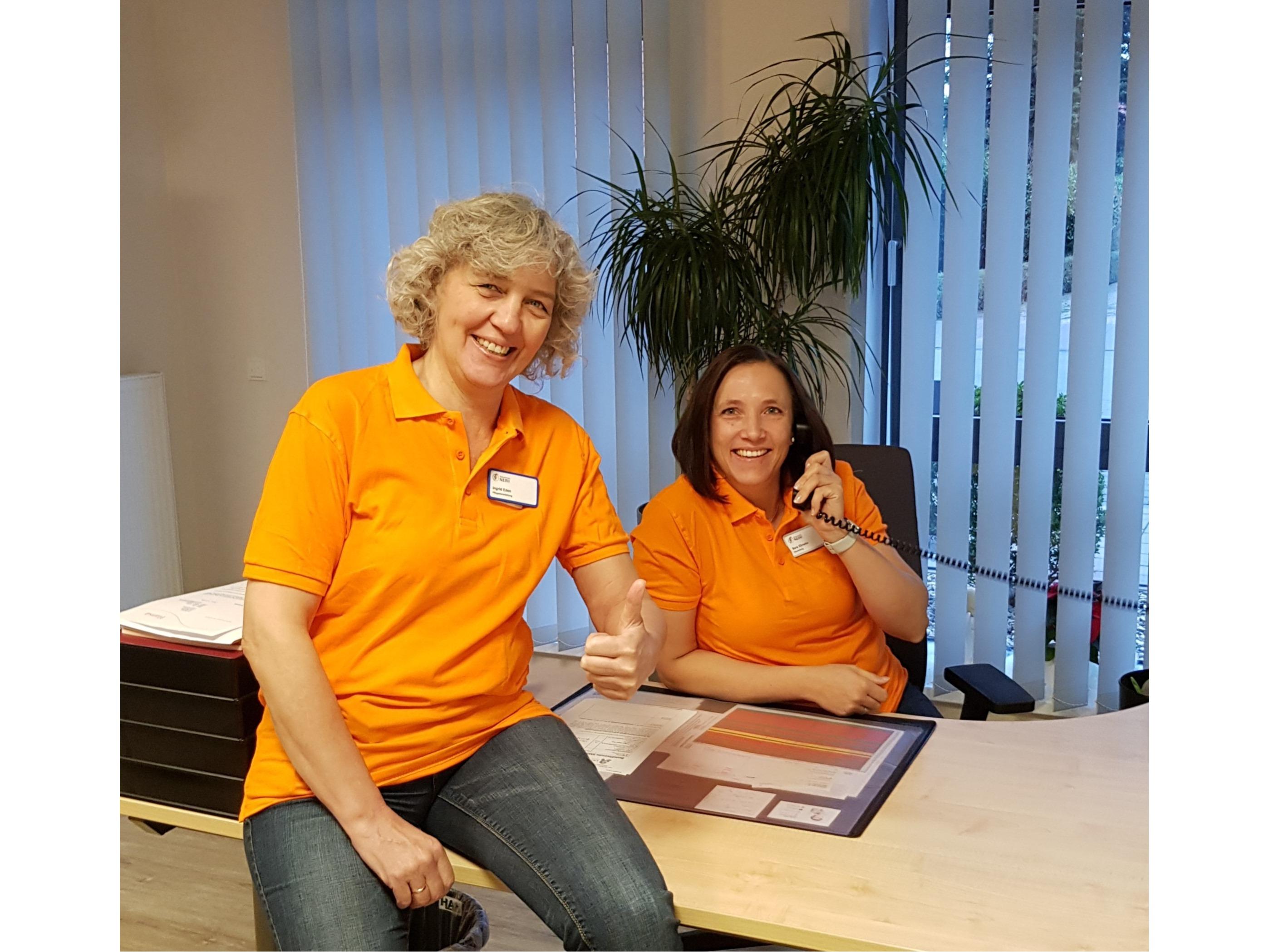 HANSA Pflegezentrum Westerstede