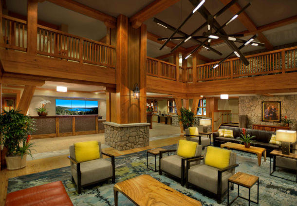Grand Residences by Marriott, Lake Tahoe image 3