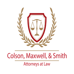 Colson, Maxwell, and Smith image 0