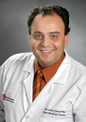 Pierre Gholam, MD - UH Cleveland Medical Center Mather image 0