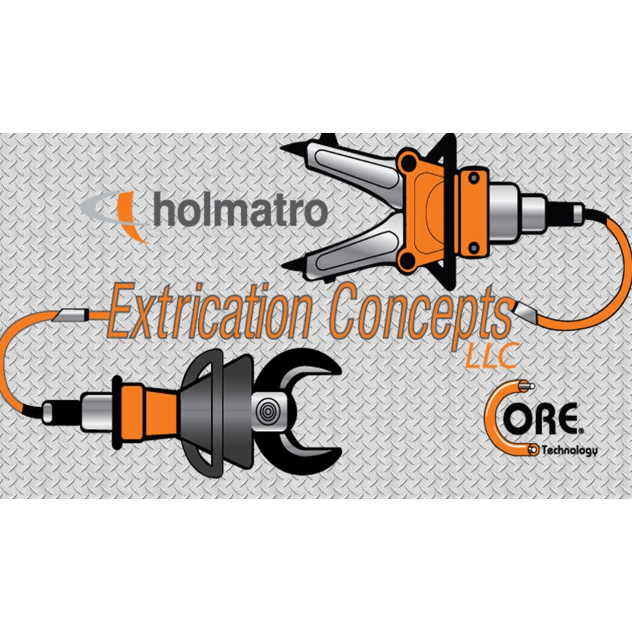 image of Holmatro Extrication Concepts