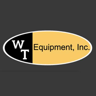 WT Equipment Inc