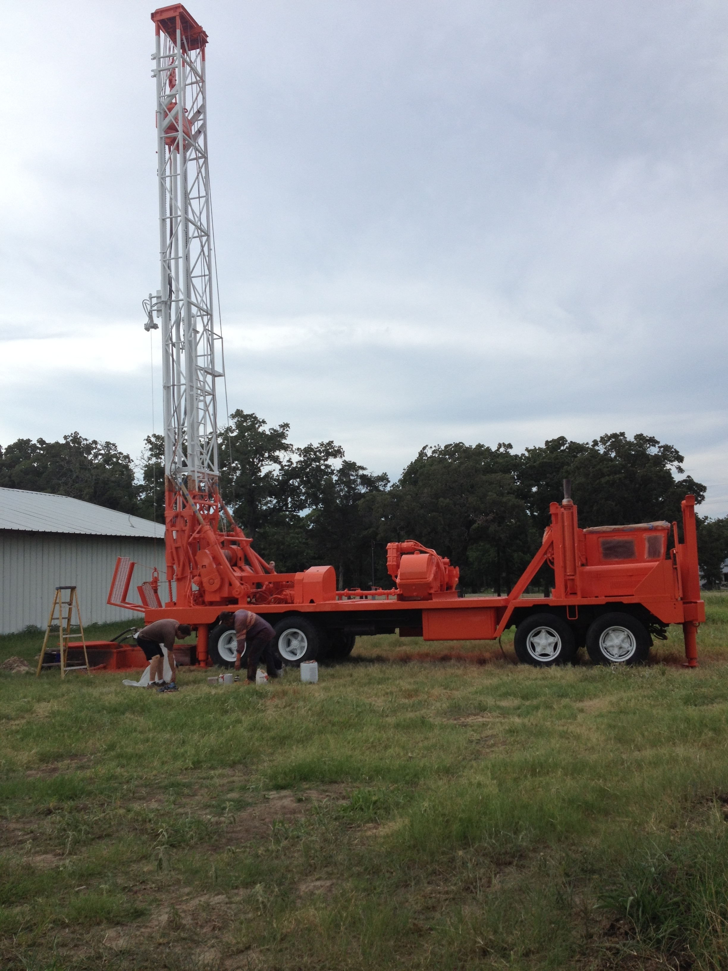 Reliant Drilling image 0