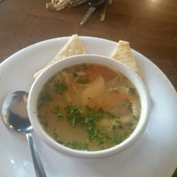 Taziki's Mediterranean Café image 1