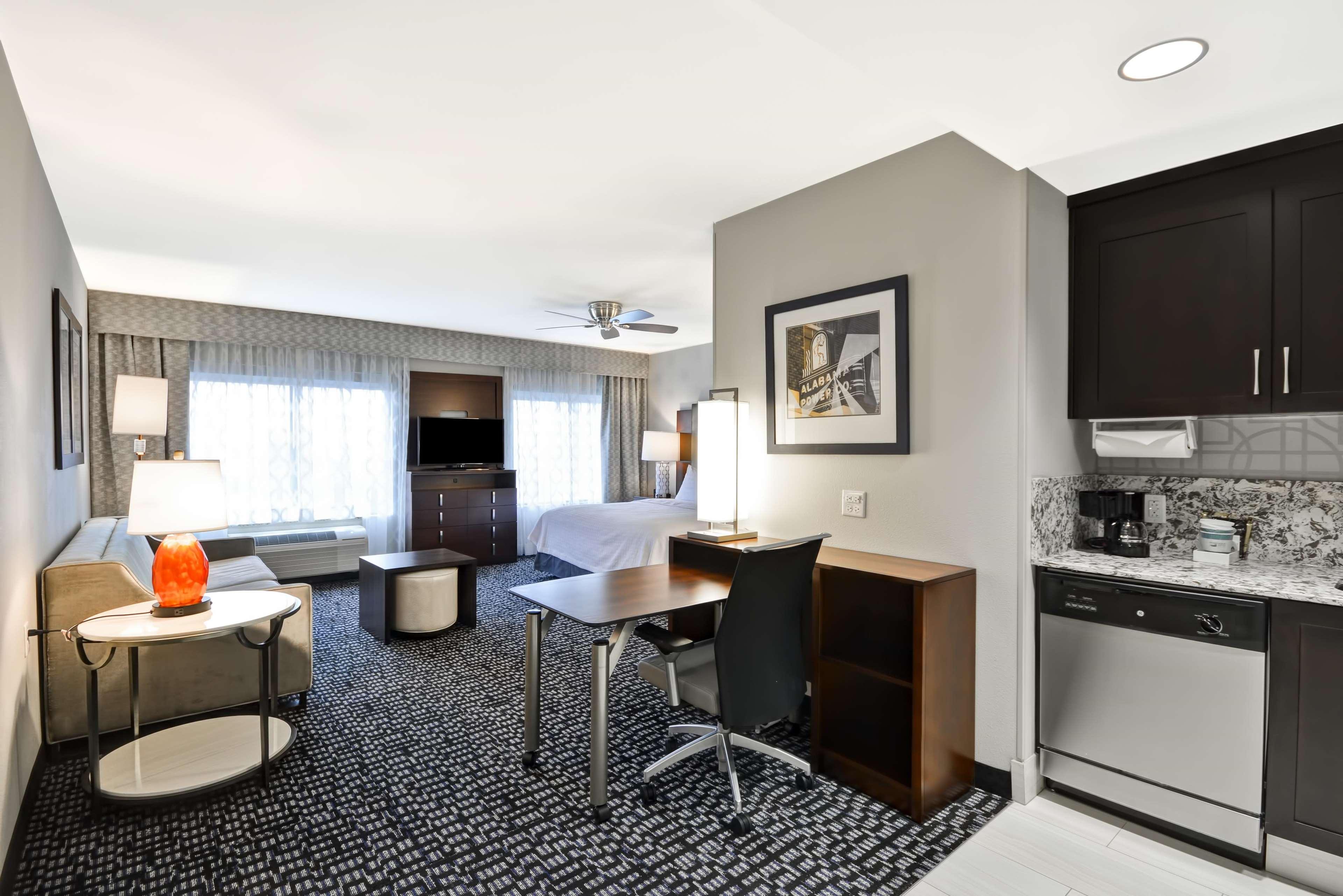 Homewood Suites by Hilton Birmingham Downtown Near UAB image 29