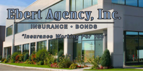 Ebert Agency Inc