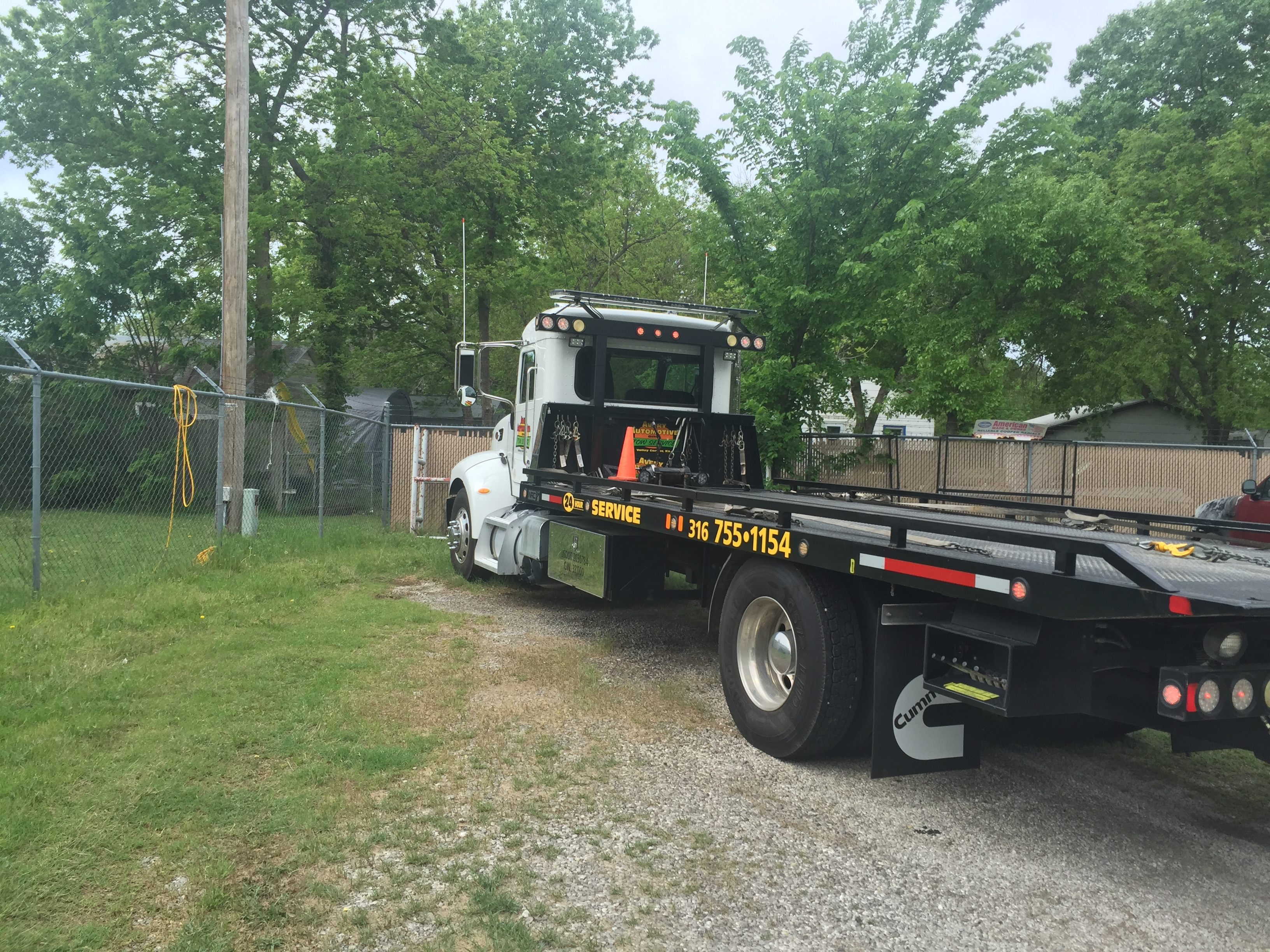 Avery Automotive Repair & Towing image 5