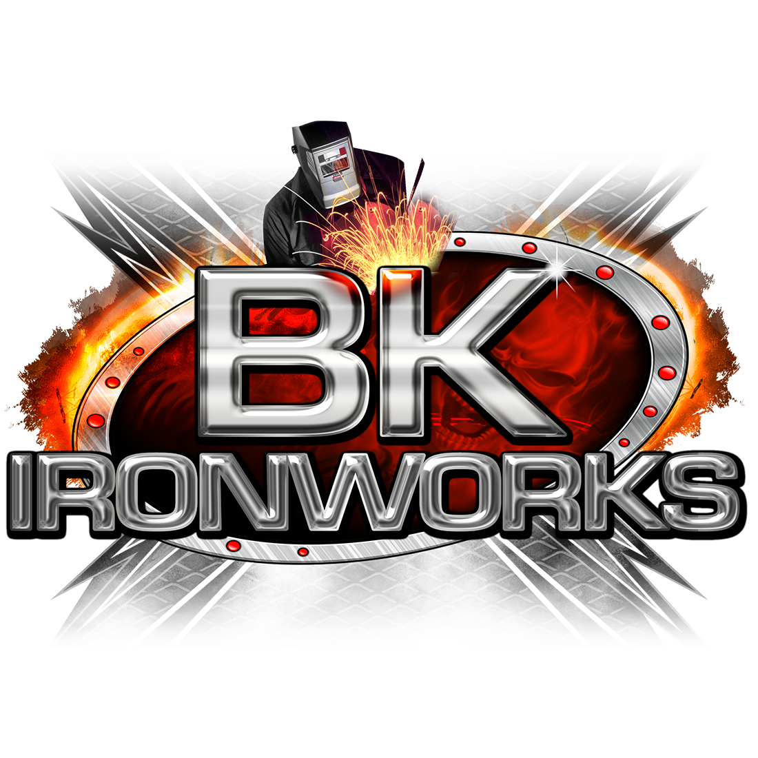 Bk Iron Works Corp.
