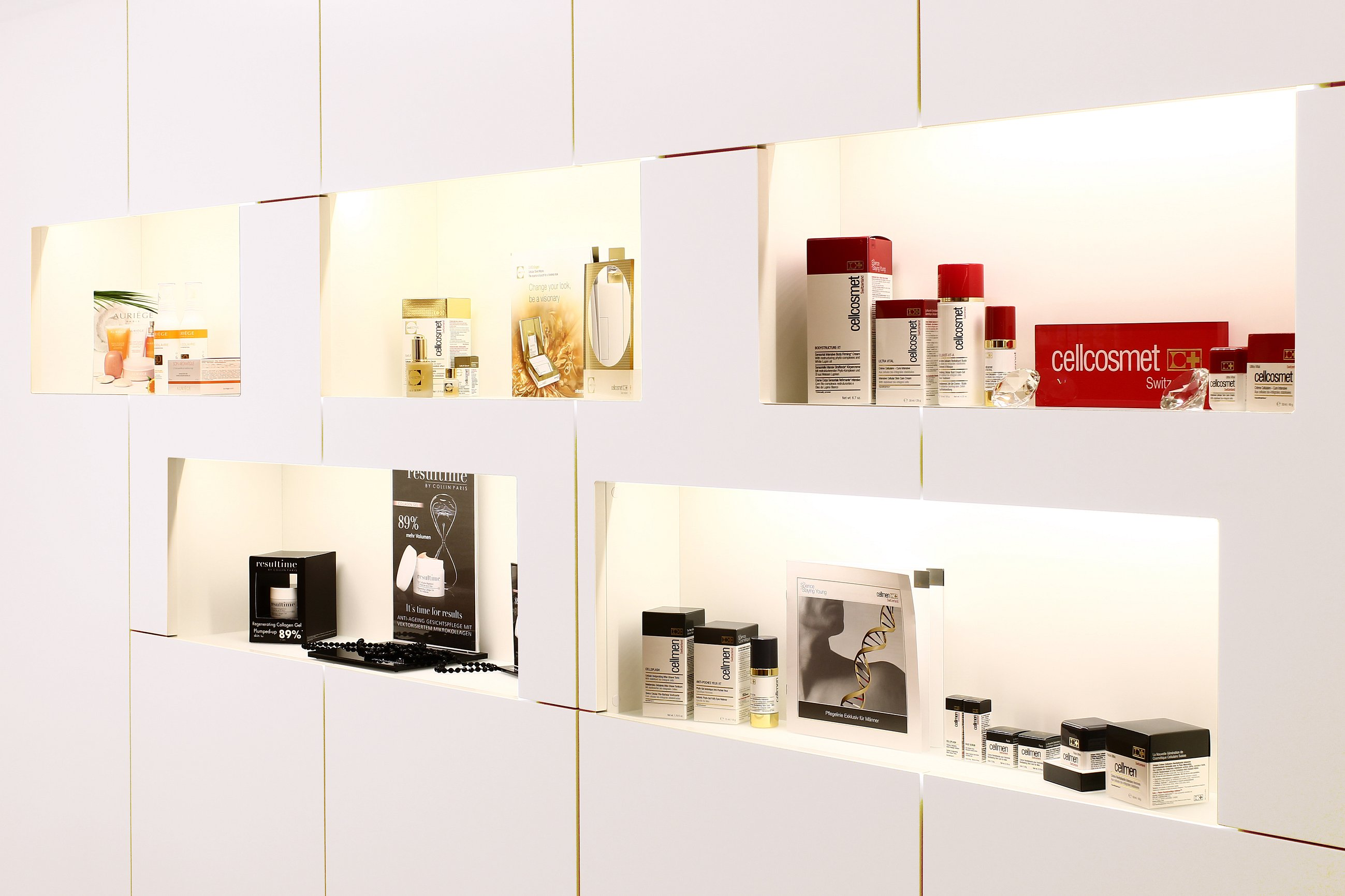 Beauty Cosmetics GmbH