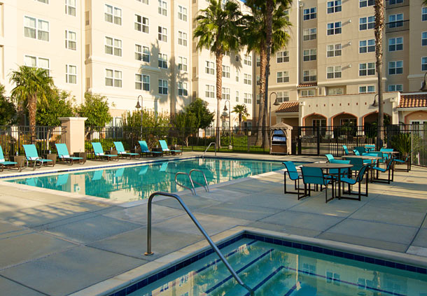 Residence Inn by Marriott Newark Silicon Valley image 8