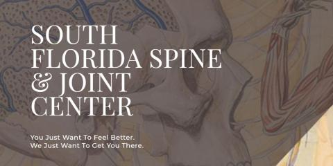 South Florida Spine & Joint Center image 1