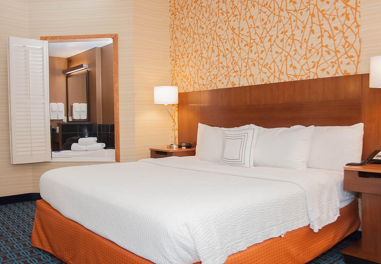 Fairfield Inn & Suites by Marriott Akron South image 3