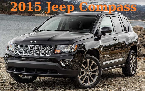 2015 Jeep Compass For Sale Appleton, WI