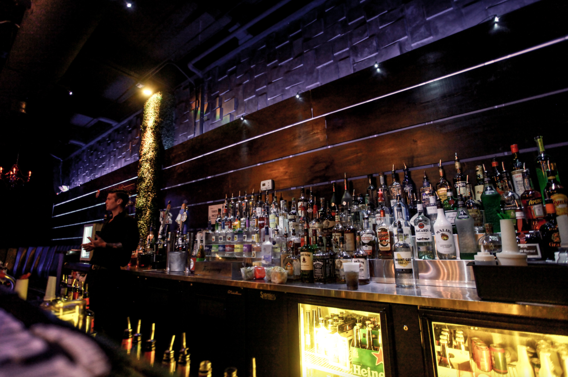 Element Bistro Bar and Lounge image 8