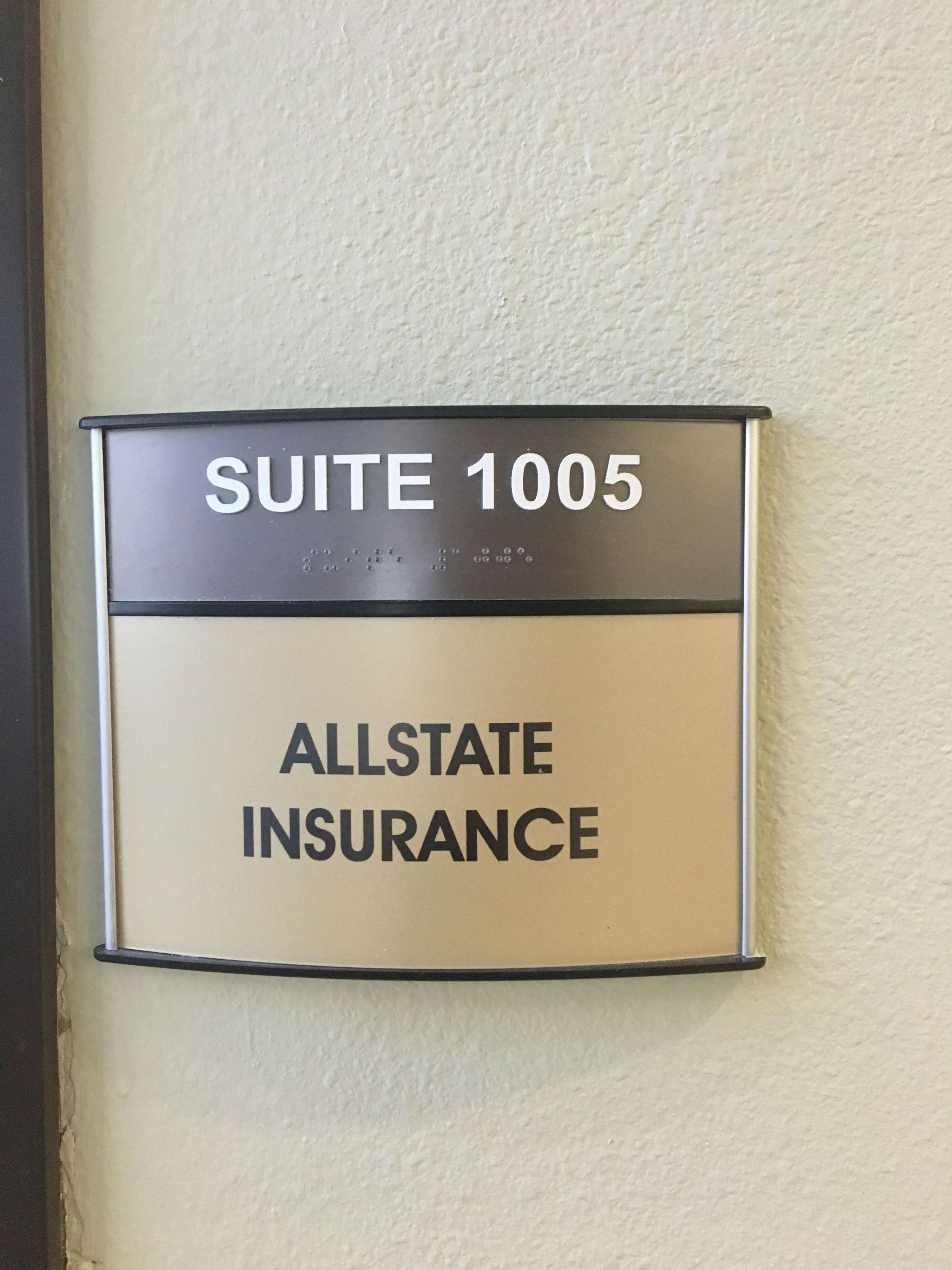 Julia Serebro: Allstate Insurance image 2