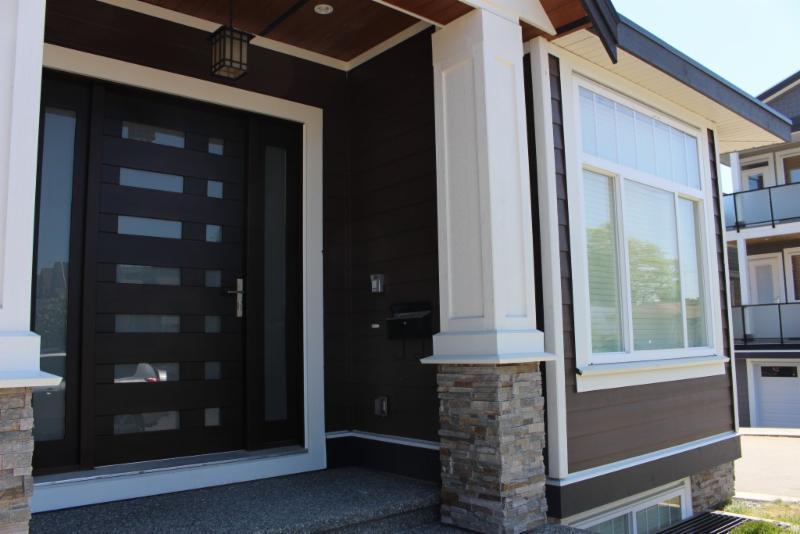 Active Doors & Mouldings Ltd in Surrey: Exterior wood  door