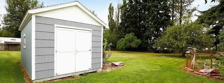 Backyard Barns & More image 1