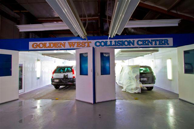 Golden West Collision Center image 5