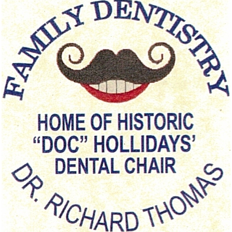 Richard Thomas DDS image 2