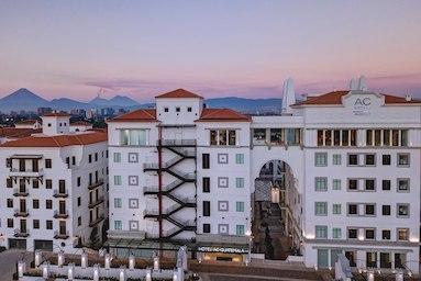 AC Hotel by Marriott Guatemala City