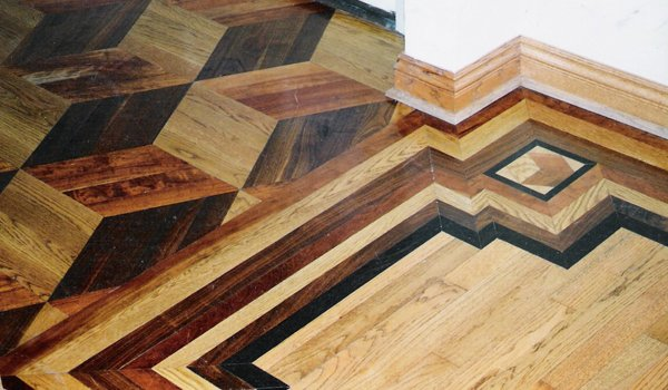David Wood Floors, Inc image 8