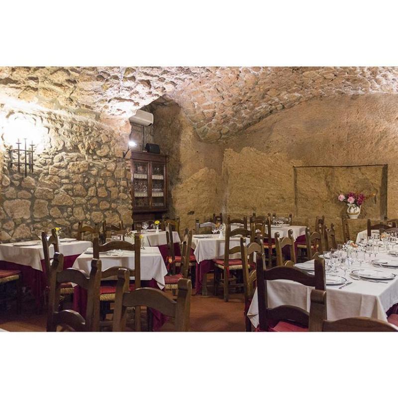 Ristorante Grotte del Funaro Nuova Tourist