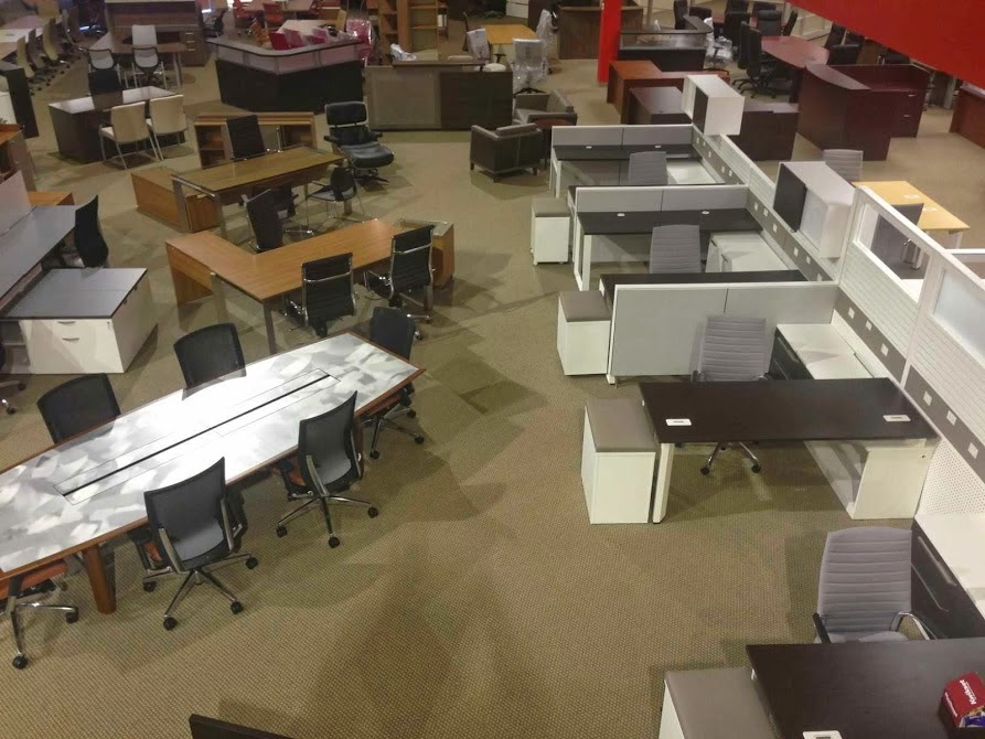 Office Furniture Warehouse of Miami image 2