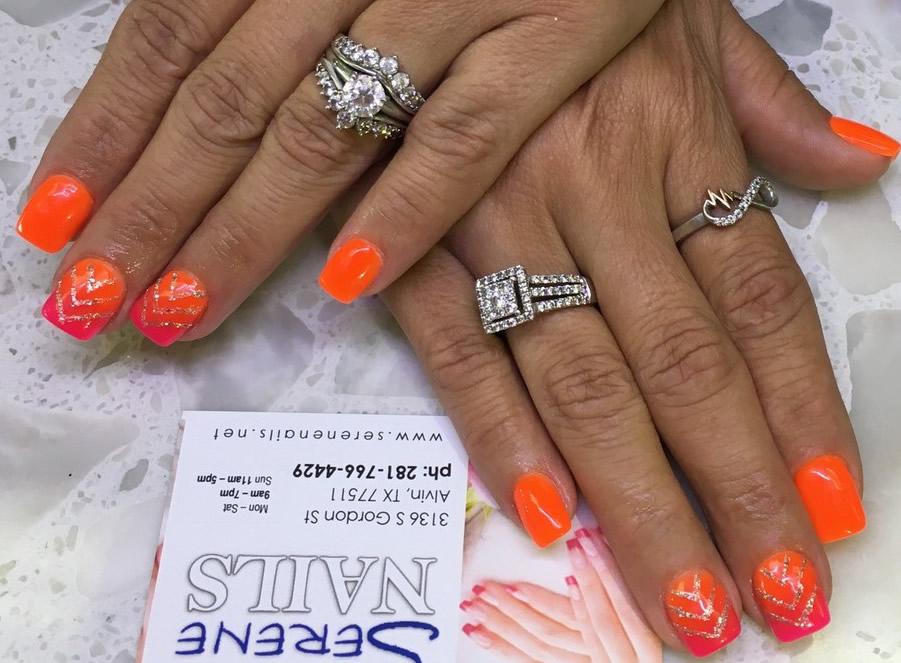 Serene Nails image 60
