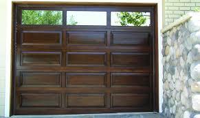 Garage Door Sales and Service