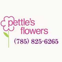 Salina Flowers By Pettle's