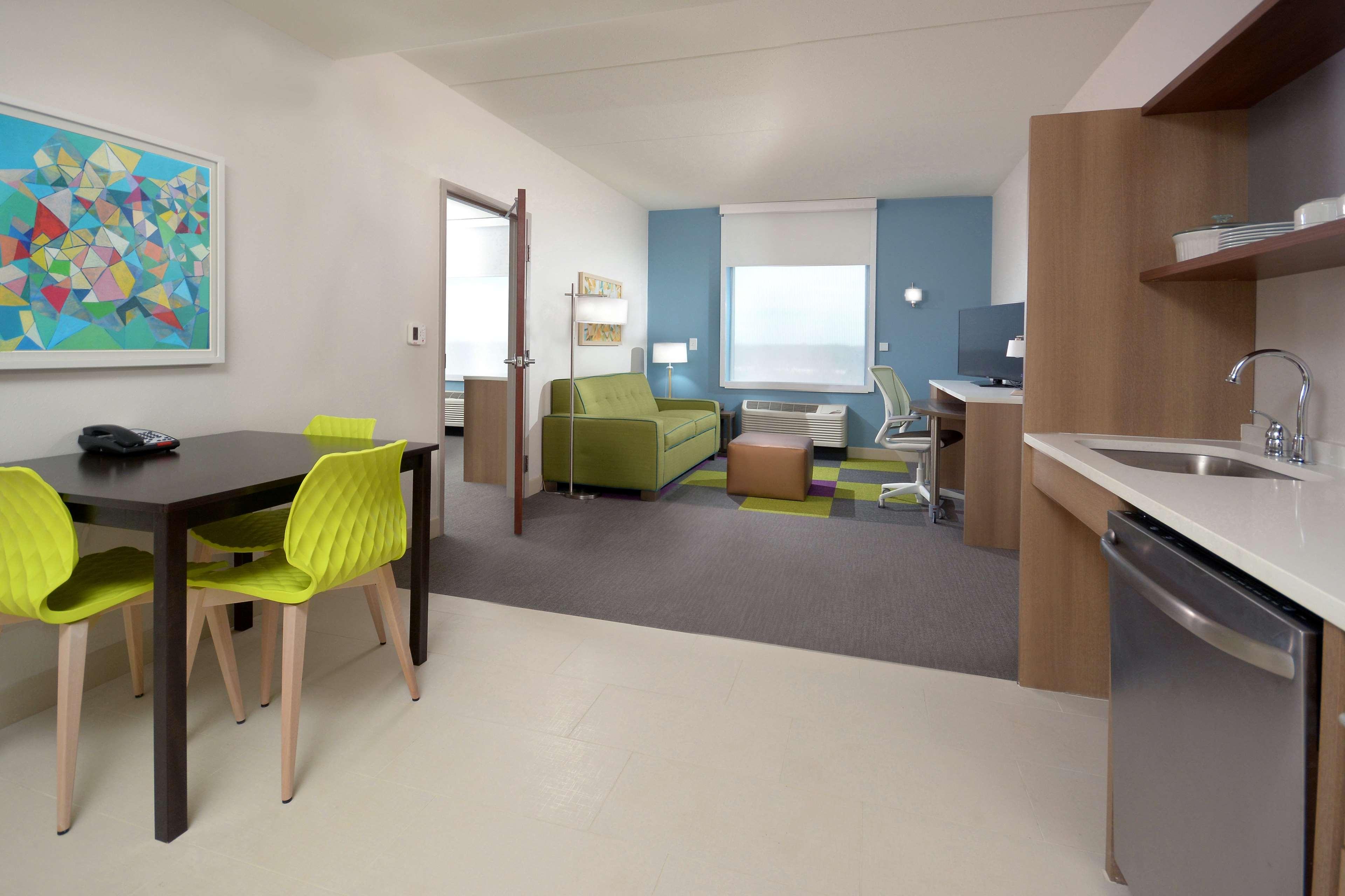 Home2 Suites by Hilton Duncan image 23