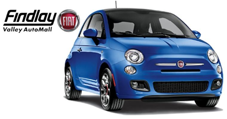 Findlay Fiat At 210 Gibson Rd Henderson Nv On Fave