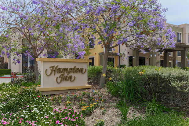 Hotels Near Hollister Ca