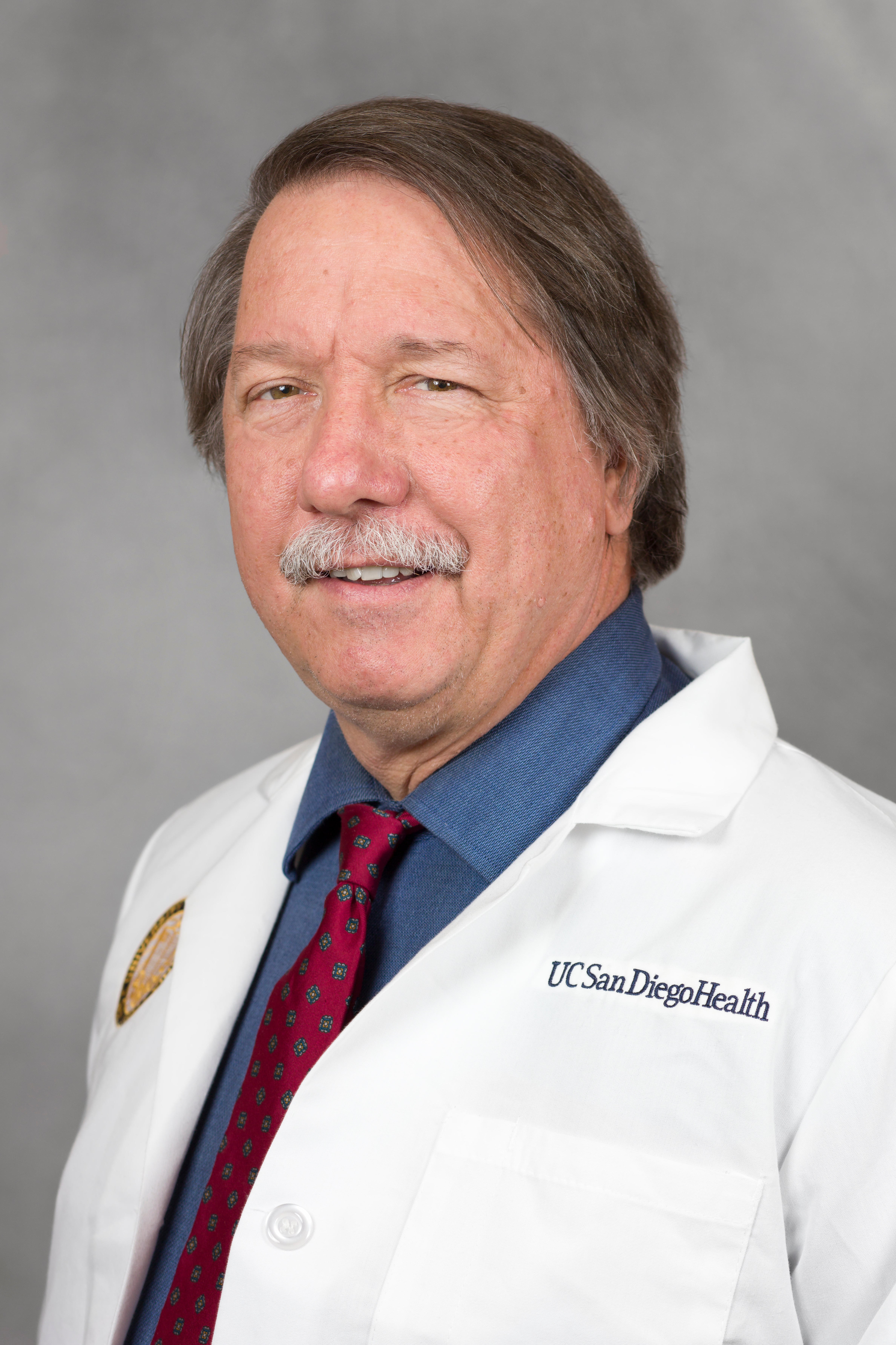Image For Dr. Thomas B. Kinney MD