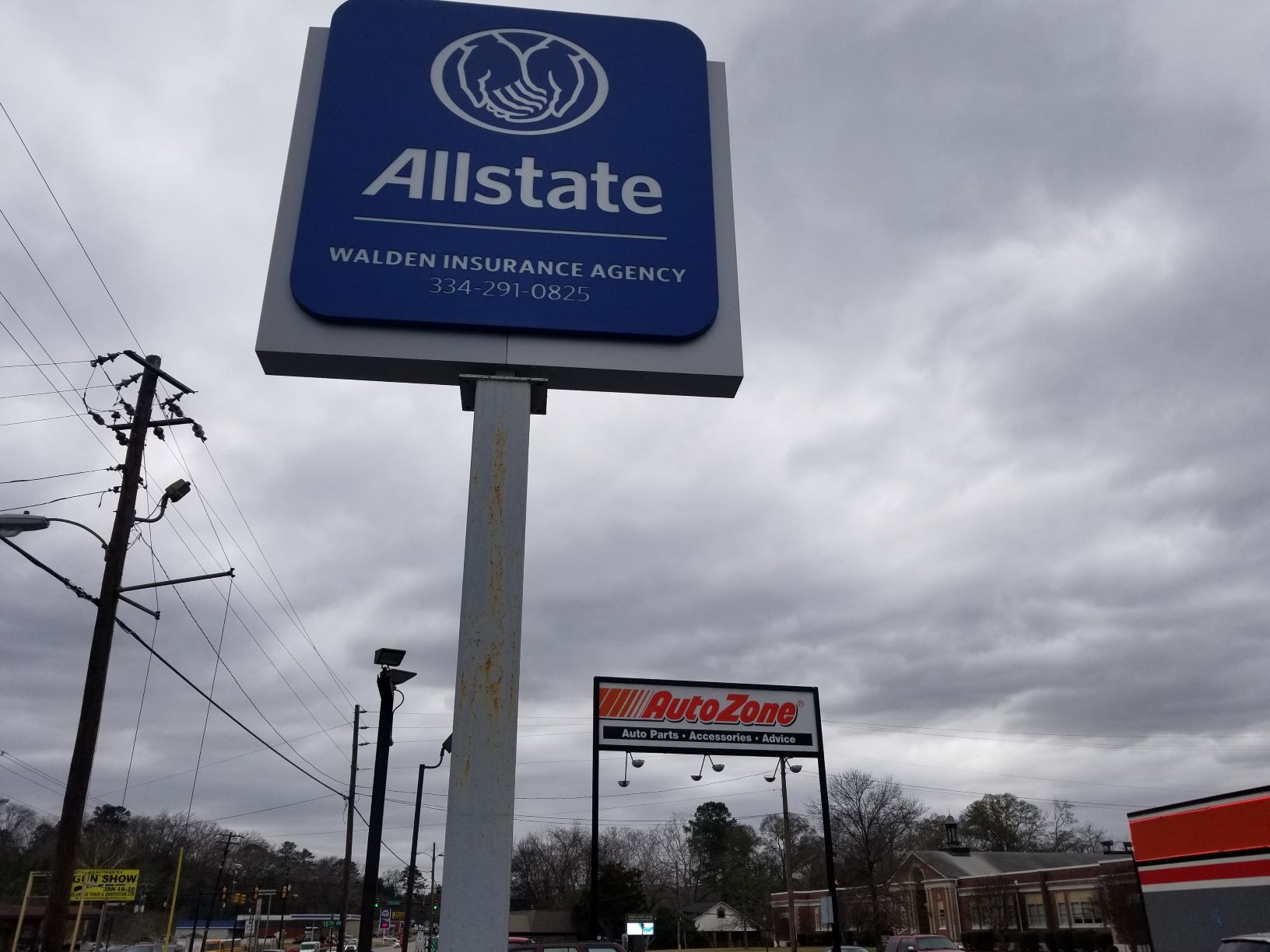 Dexter Walden: Allstate Insurance image 11