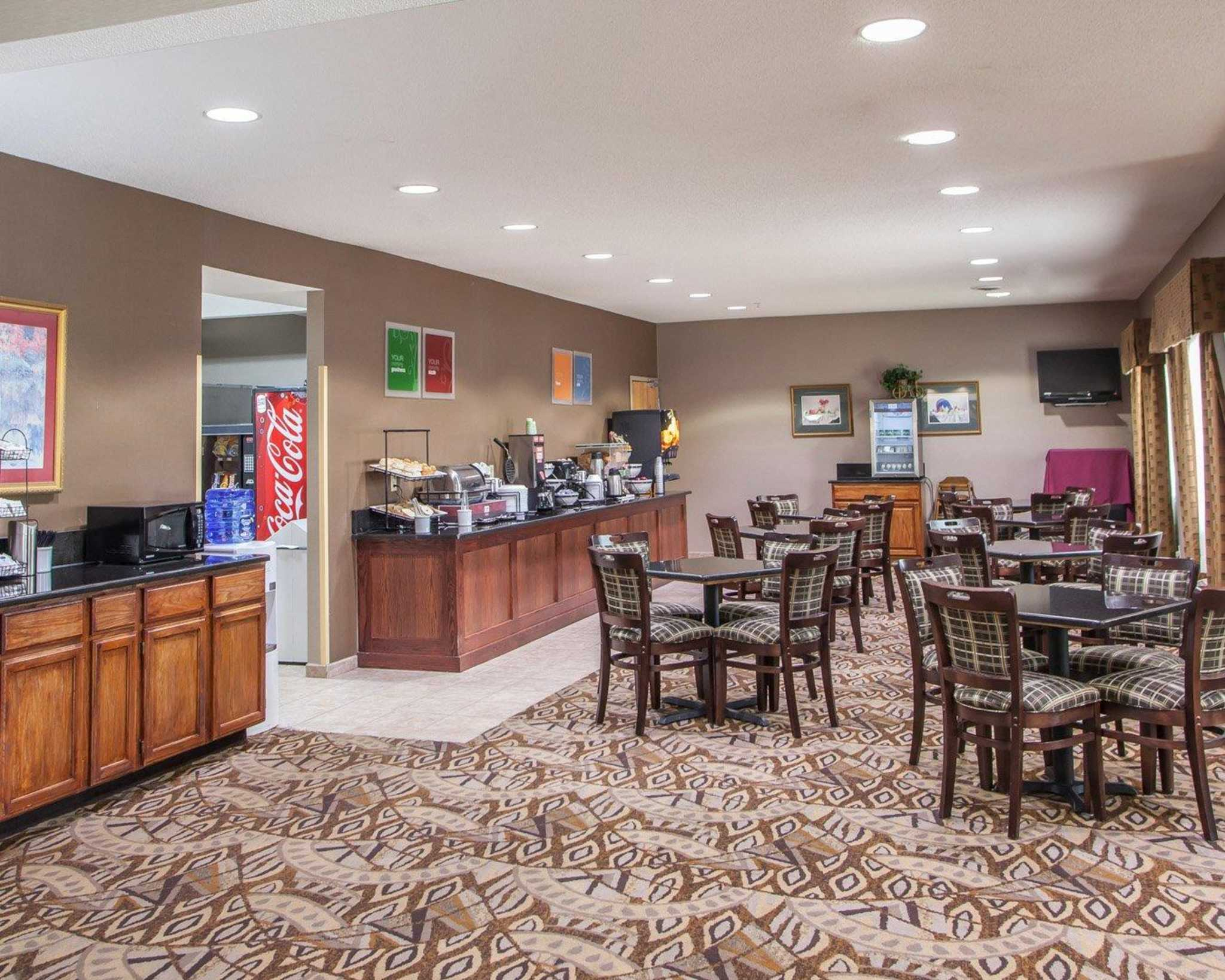Comfort Inn & Suites Lees Summit -Kansas City image 20