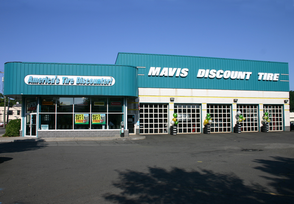 Mavis Discount Tire 22 Russell St White Plains Ny Unknown Mapquest