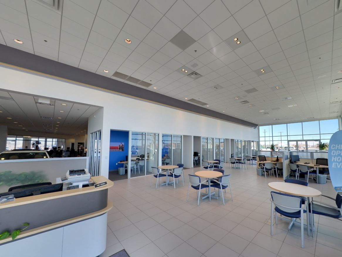 Gene Messer Chevrolet in Lubbock TX 806 747 3