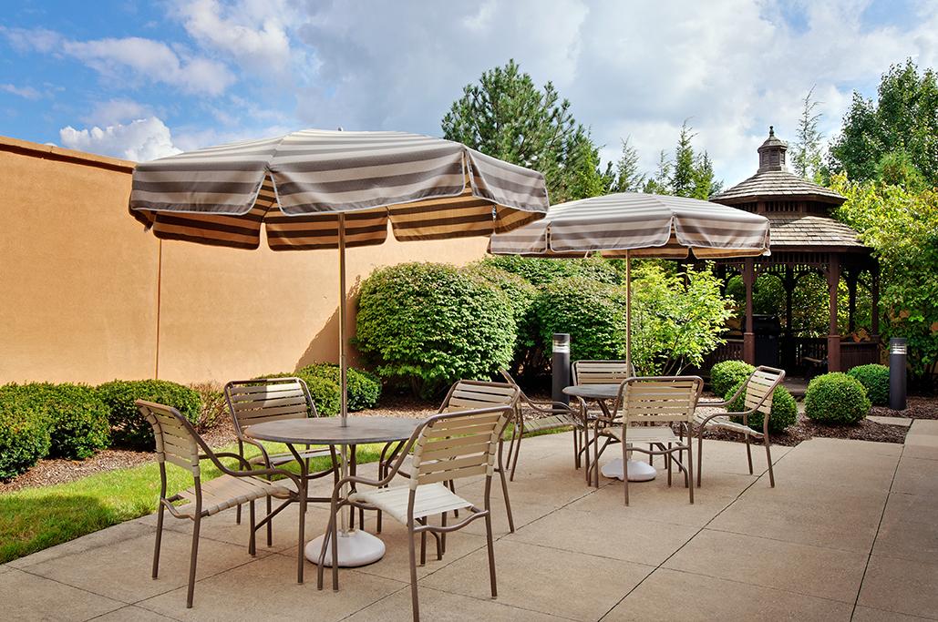 Courtyard by Marriott Detroit Pontiac/Auburn Hills
