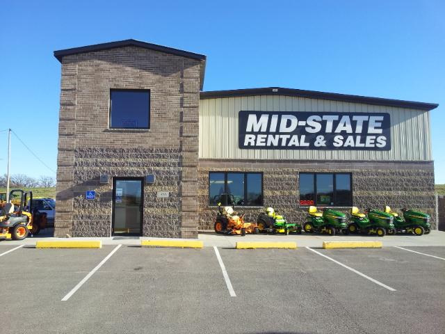 Mid-State Equipment - Columbus Rental and Sales image 0