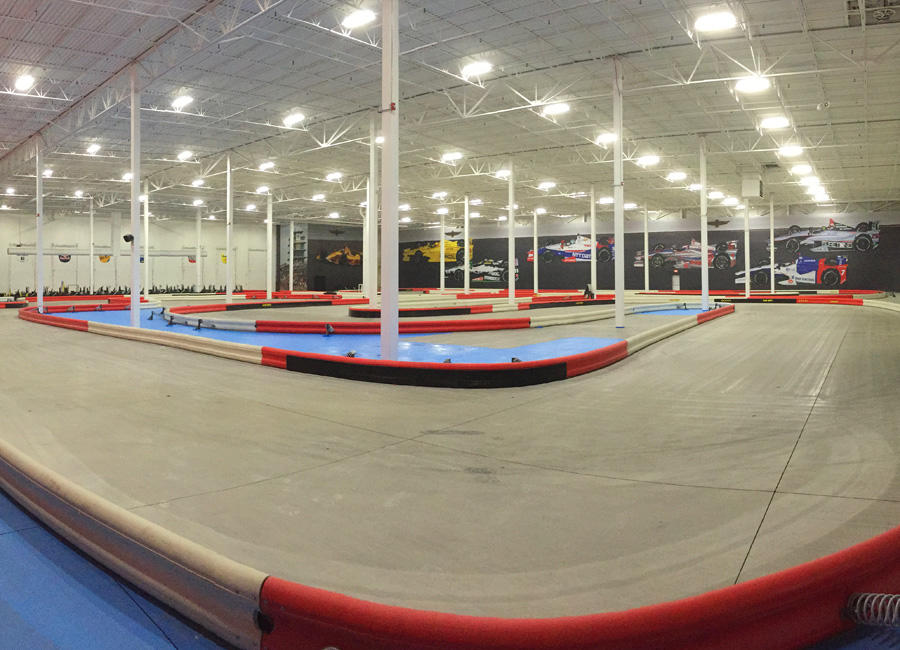 K1 Speed image 8