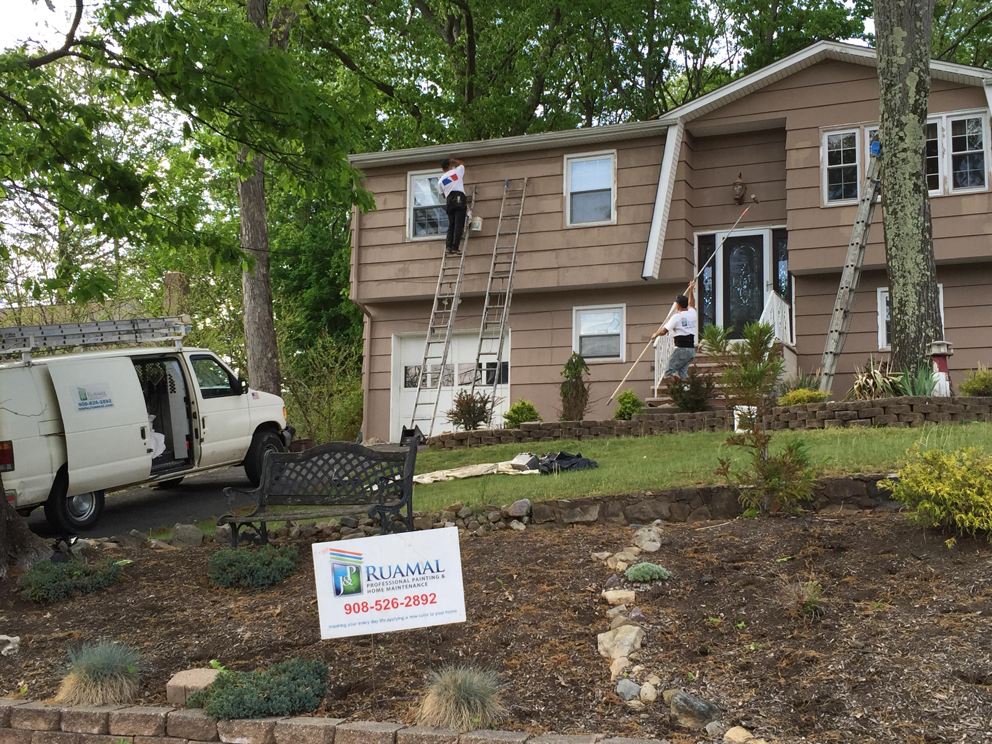 Ruamal Painting And Home Maintenance LLC image 0