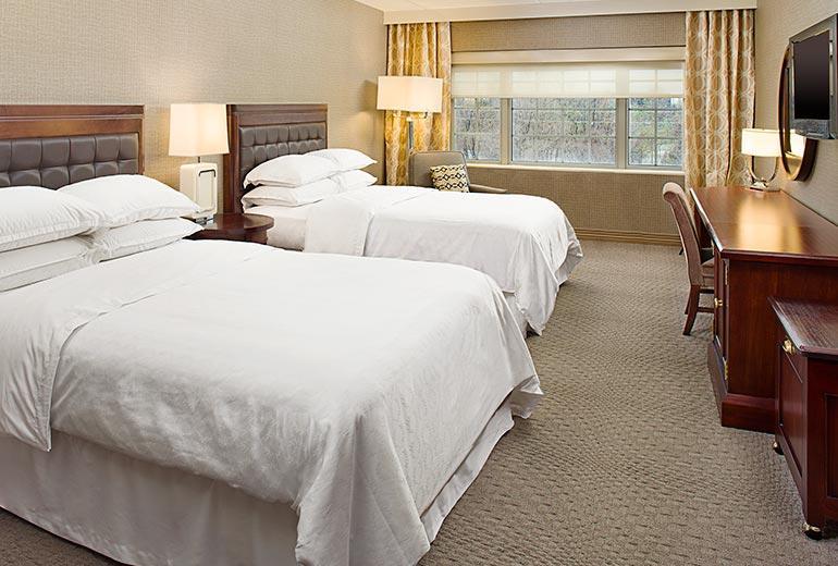 Sheraton Rockville Hotel image 10
