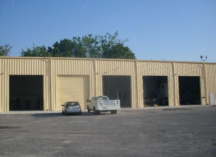 Shamrock Truck Care image 4