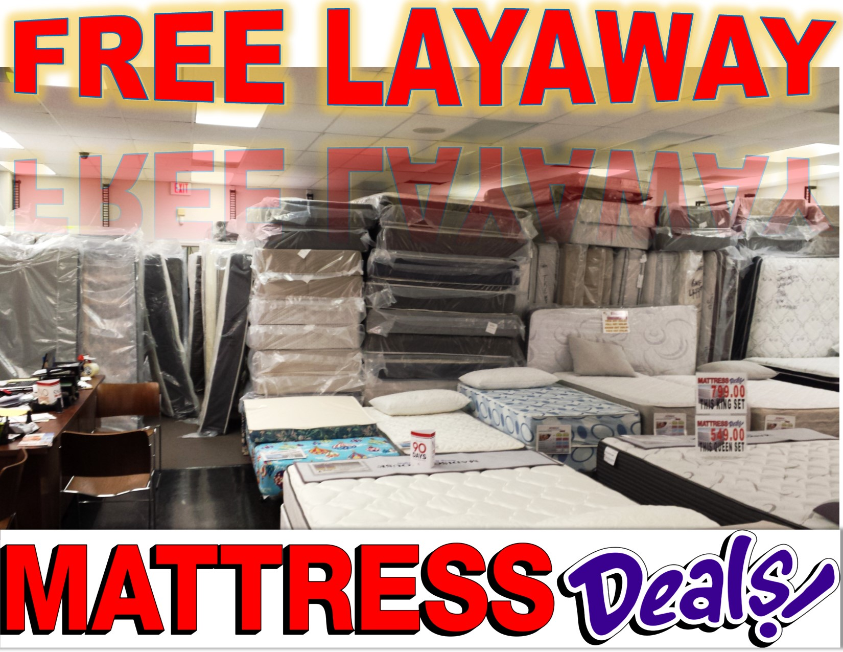 Mattress Deals image 88